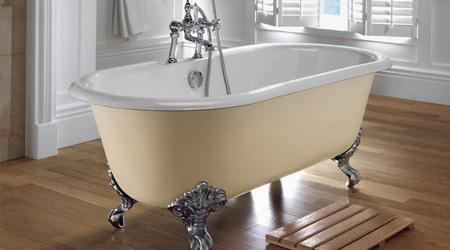 Prix des baignoires en fonte