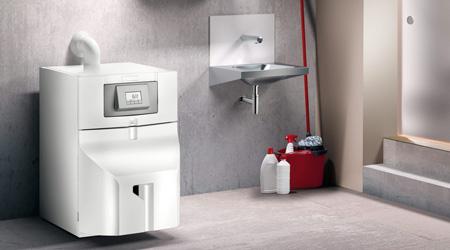 prix d 39 une chaudi re fioul co t moyen tarif d 39 installation. Black Bedroom Furniture Sets. Home Design Ideas
