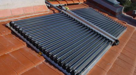 Prix d'un chauffage solaire PDS