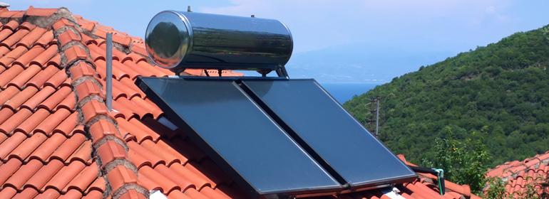 Prix d'un chauffe-eau solaire