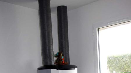 Prix d'un chauffe eau thermodynamique sur air extrait