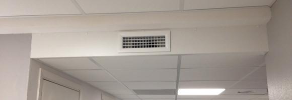 Prix d'une climatisation gainable