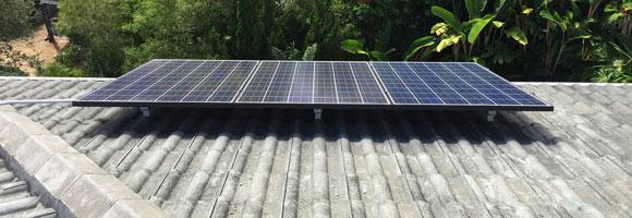 Prix d'une climatisation solaire