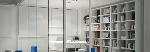 prix d 39 une cloison vitr e co t moyen tarif de pose. Black Bedroom Furniture Sets. Home Design Ideas