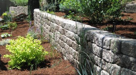Prix clôture pierre