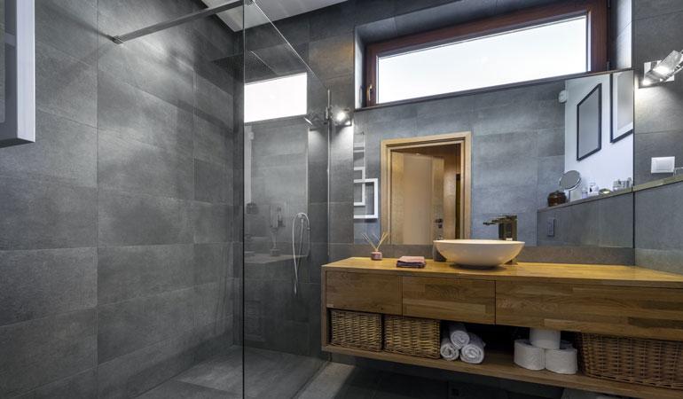 Prix d'une douche à l'italienne en rénovation