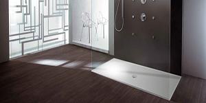 Prix d 39 une douche l 39 italienne co t moyen tarif de pose - Realisation d une douche a l italienne ...