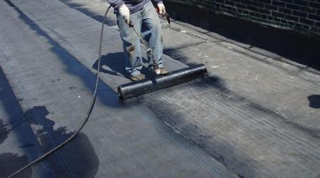 Prix d'une étanchéité de toit terrasse bitume