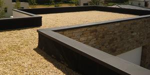 prix d 39 une tanch it de toit terrasse au m tarif moyen. Black Bedroom Furniture Sets. Home Design Ideas