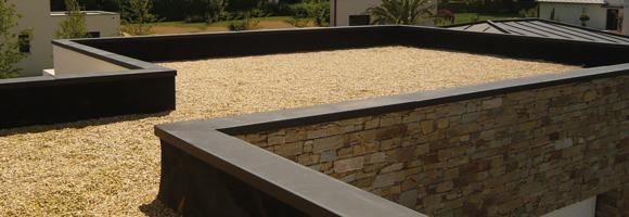 Prix Dune étanchéité De Toit Terrasse Au M² Tarif Moyen Conseils - Etancheite toit terrasse goudron