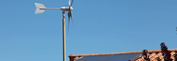 Prix d'une éolienne domestique