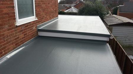 Prix d 39 une tanch it de toit terrasse au m tarif moyen - Pose fenetre de toit sans autorisation ...