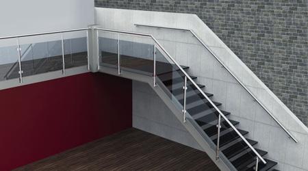 Prix d'un escalier en alu