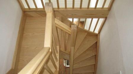 Prix d'un escalier bois