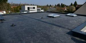 Prix d'une étanchéité de toit terrasse
