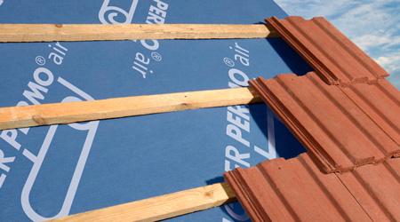 prix d 39 une isolation de toiture co t moyen tarif de r alisation. Black Bedroom Furniture Sets. Home Design Ideas