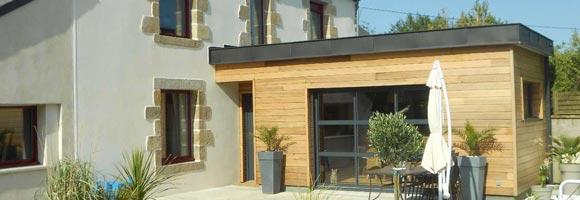 extension maison cout ventana blog. Black Bedroom Furniture Sets. Home Design Ideas
