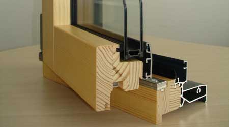 Prix d'une fenêtre bois mixte