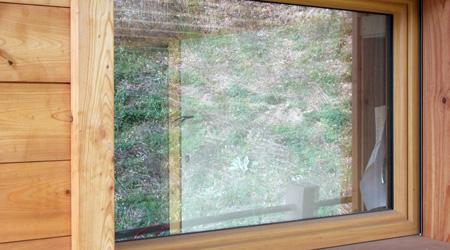 Prix d'une fenêtre sur mesure bois