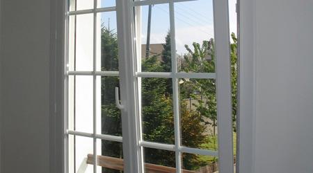 Prix d'une fenêtre sur mesure PVC