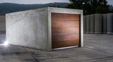 Prix d 39 un garage pr fabriqu co t de r alisation conseils utiles - Garage prefabrique beton prix ...