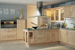 Estimer le prix d'installation d'une nouvelle cuisine