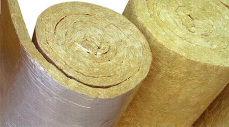 Prix de la laine de verre en rouleaux
