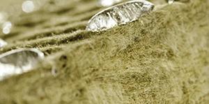 Prix de la laine de verre