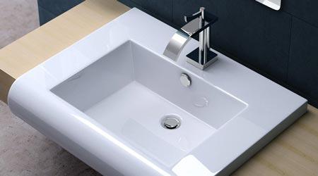 prix d 39 un lavabo co t moyen tarif de pose prix pose. Black Bedroom Furniture Sets. Home Design Ideas