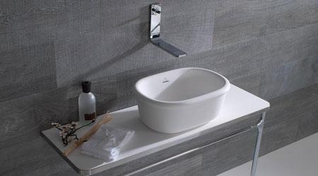Prix d'un lavabo