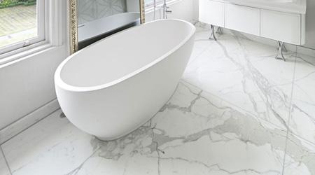 prix du marbre blanc classique