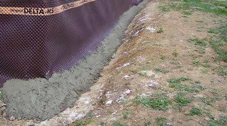 Prix d'une membrane étanche