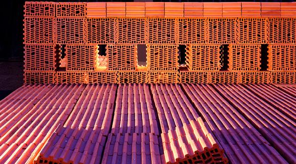 Prix d'un mur en brique monomur classique
