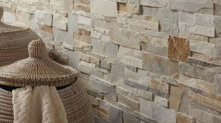 Prix mur en pierre de parement