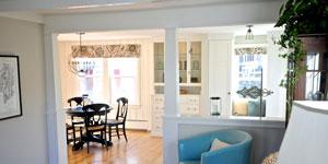 prix d 39 une ouverture de mur porteur co t de r alisation. Black Bedroom Furniture Sets. Home Design Ideas
