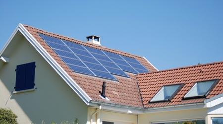 Prix panneaux solaires photovoltaïques