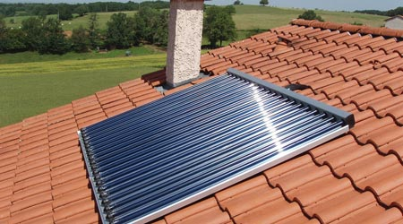 Prix panneaux solaires thermiques