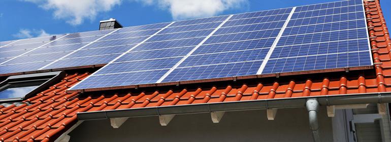 Prix des panneaux solaires
