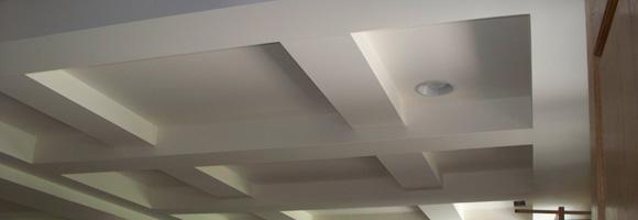 Prix d'une peinture de plafond