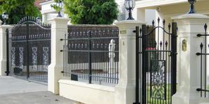 Prix d'un pilier de portail