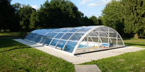 Prix d'une piscine couverte   Coût de construction ...