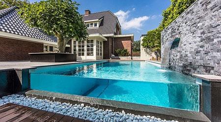 Prix d\'une piscine | Tarif moyen & Coût de construction | Prix Pose