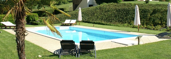 Prix d 39 une piscine enterr e tarif moyen co t de for Prix piscine demontable