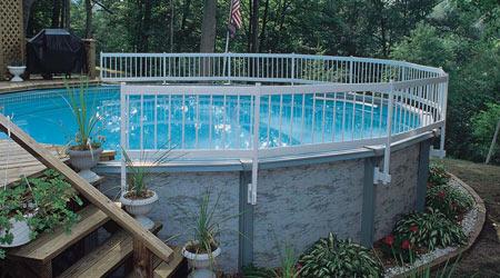 prix d 39 une piscine tarif moyen co t de construction prix pose. Black Bedroom Furniture Sets. Home Design Ideas