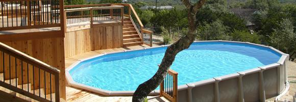 Prix Dune Piscine Hors Sol Coût Moyen Tarif De Pose - Le cout d une piscine