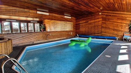 coque piscine interieure