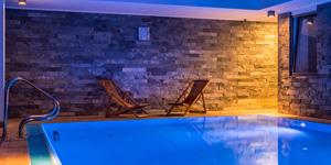 Prix d'une piscine intérieure