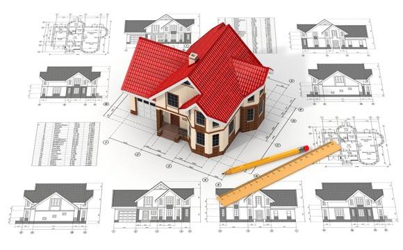 Le prix d'un plan de rénovation de maison