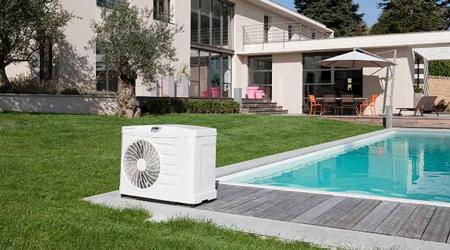Prix d'une pompe chaleur air/eau