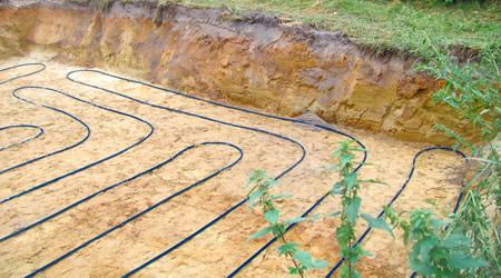 Prix d'une pompe chaleur sol/eau (ou géothermie)